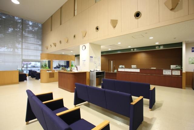 離婚後いつまでも安定な病院勤務ができる「医療事務」