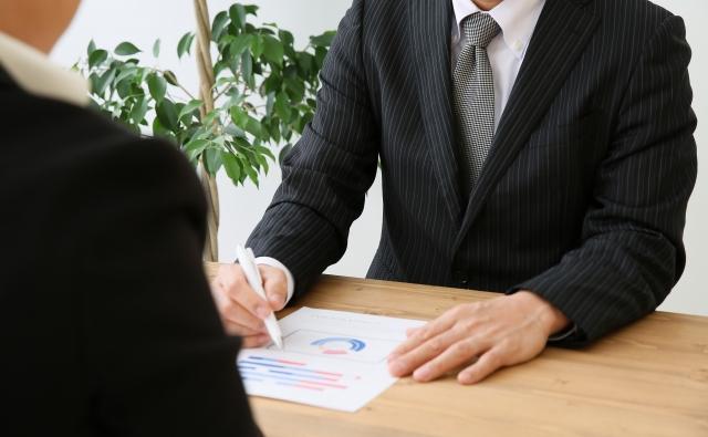 離婚調停の流れは4つステップで基本行われる
