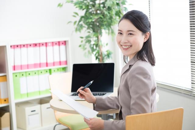 離婚後の仕事は資格を持っていると転職しやすい