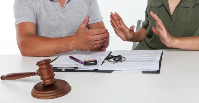 別居の生活費は婚姻費用分担調停で請求ができる