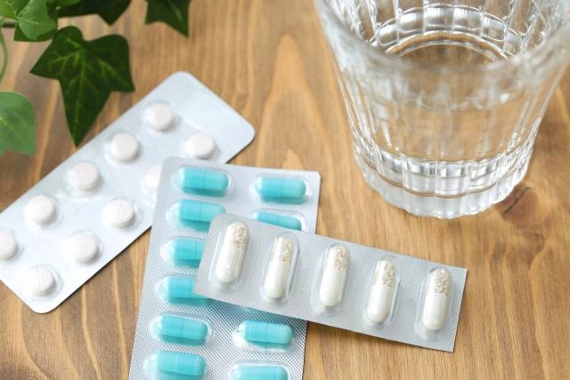 気象病には酔い止め薬でも症状が改善できる