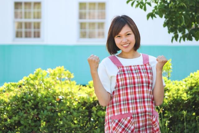 保育士の仕事探しは効率よく探すことが大事!