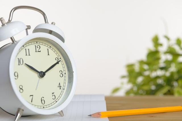 熟睡できる睡眠にする方法は4つある