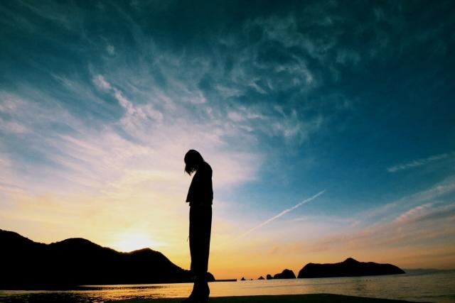 自己愛性パーソナリティ障害の人の末路は孤独しかない