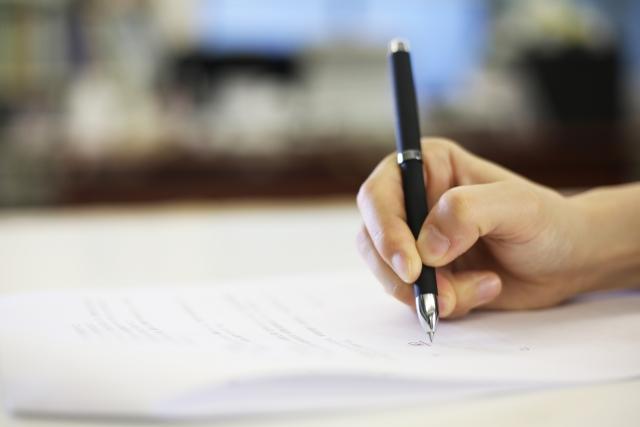 児童扶養手当の申請で必要な物をチェック