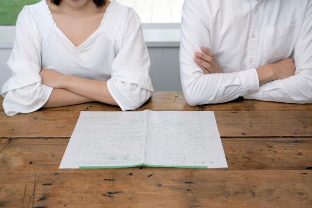 離婚調停が不成立したら協議か審判になる