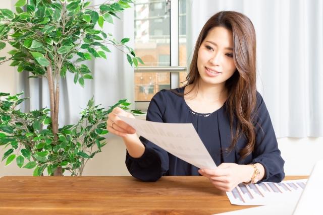 離婚後に自分に合った条件で仕事を探すポイントは3つ