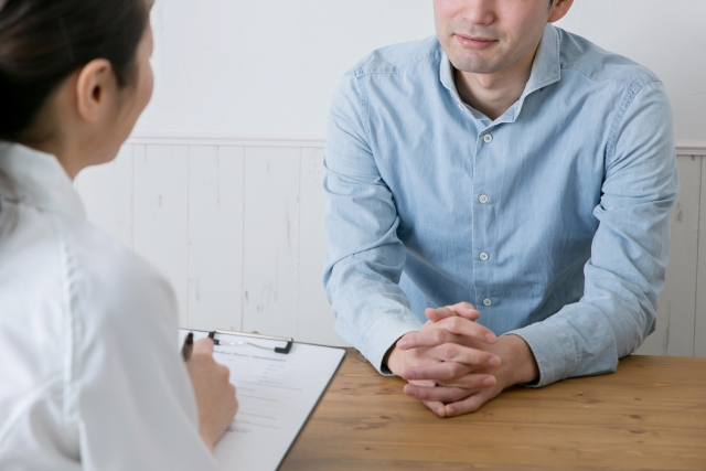 自己愛性人格障害の人との対応方法