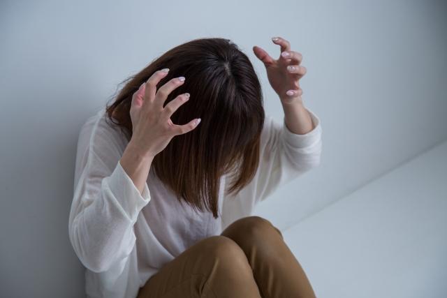 自己愛性人格障害がなりやすい病気は5つある