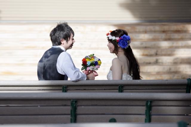 厚生労働省の再婚率は右肩上がりの傾向の結果