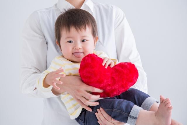 自己肯定感の高さは親からの愛情の注がれ方で変わる