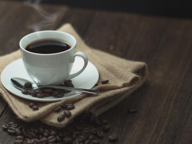 うつ病の時はカフェインがある飲み物はやめた方がいい