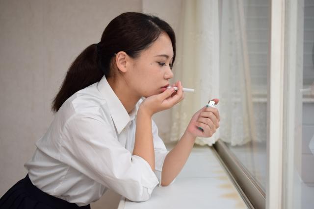 PMSを起こしやすい性格と生活習慣がある